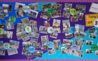 6F - 'It's What We Do' Display of 6th Form 事件